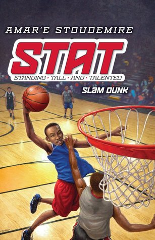 STAT #3: Slam Dunk - Library Edition: Standing Tall and Talented