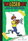 Jinx of the Loser (The Loser List #3)