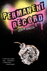Permanent Record by Leslie Stella