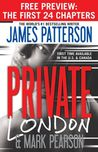 Private London - Free Preview (The First 24 Chapters)