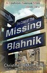 The Case of the Missing Blahnik (Fashion Avenue Mysteries, #0.5)