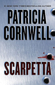 Scarpetta by Patricia Cornwell