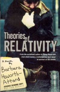 Theories of Relativity by Barbara Haworth-Attard