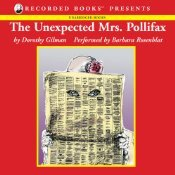 Free Download The Unexpected Mrs. Pollifax (Mrs Pollifax #1) PDF