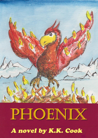 Phoenix (Ancient Elements, #1)