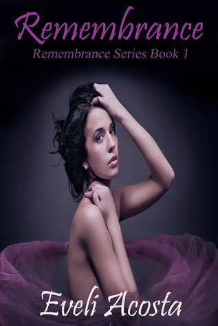 Remembrance (Remembrance Series #1)