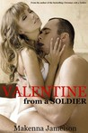 Valentine From A Soldier (Soldier, #2)