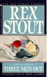 Three Men Out (Nero Wolfe, #23)