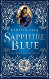 Sapphire Blue by Kerstin Gier