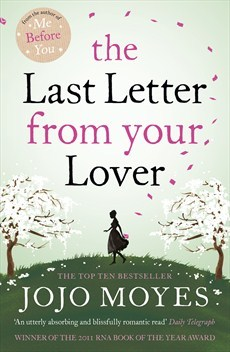 Find The Last Letter from Your Lover by Jojo Moyes PDF