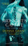 Midnight's Captive (Dark Warriors, #6)