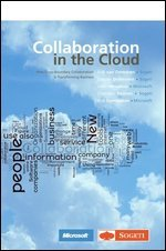 Collaboration In The Cloud   How Cross Boundary Collaboration... by Erik van Ommeren