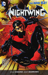 Nightwing, Vol. 1 by Kyle Higgins