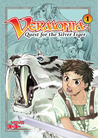 Vermonia #1: Quest for the Silver Tiger