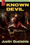 Known Devil (Occult Crimes Unit Investigation, #3)