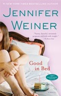 Good in Bed (Cannie Shapiro #1)