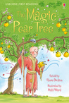 The Magic Pear Tree: A Folk Tale From China