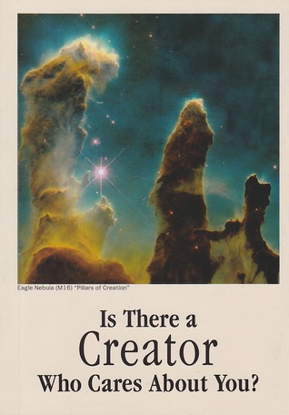 Is There a Creator Who Cares About you? by Watch Tower Bible and Tract...