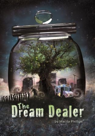 The Dream Dealer Marita Phillips