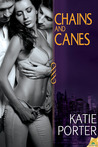 Chains and Canes (Club Devant, #2)