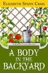 Review: A Body in the Backyard