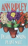 Death At The Spring Plant Sale