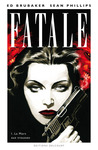 Fatale, Tome 1  by Ed Brubaker