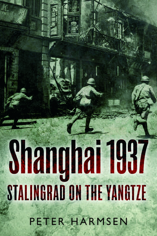 Shanghai 1937 by Peter Harmsen
