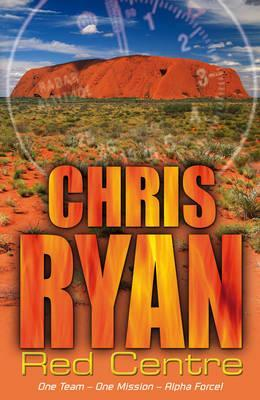 Red Centre by Chris Ryan