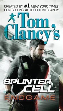Tom Clancy's Splinter Cell by David Michaels