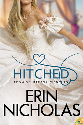 Post thumbnail of Review: Hitched by Erin Nicholas