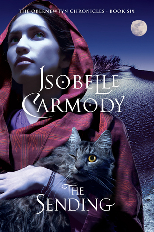 The Sending (The Obernewtyn Chronicles, #6)