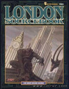 London Sourcebook (Shadowrun, 7203)