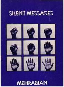 Download free Silent Messages: Implicit Communication of Emotions and Attitudes PDF