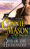 Sins of the Highlander by Connie Mason