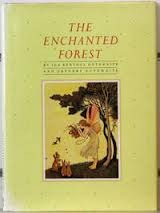 The Enchanted Forest by Ida Rentoul Outhwaite