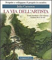 La via dell'artista by Julia Cameron