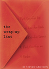 The Wrap-Up List by Steven Arntson