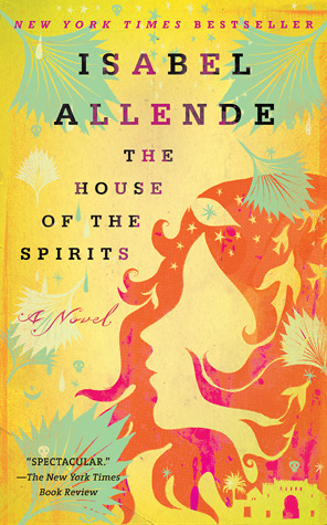 magic realism the house of spirits by isabel allende