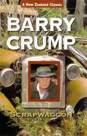 Scrapwaggon by Barry Crump