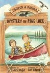 Cooper and Packrat: Mystery on Pine Lake (Cooper and Packrat, #1)