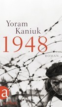 Download online for free 1948 MOBI by Yoram Kaniuk, Ruth Achlama