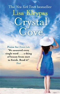 Crystal Cove (Friday Harbor, Book 4) (Req) - Lisa Kleypas