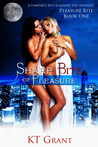 Sharp Bite of Pleasure (Pleasure Bite #1)
