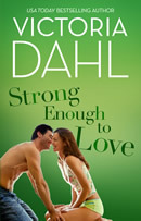Strong Enough to Love (Jackson, #1.2)