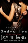 Invitation to Seduction (Open Invitation, #1)