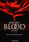 Blood (The Vampire Chronicles #10)