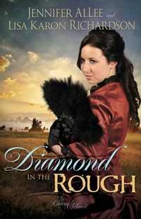 Diamond In the Rough (Charm and Deciet, #1)