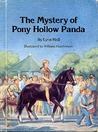 The Mystery of Pony Hollow Panda