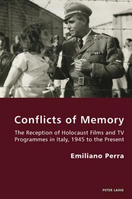 Conflicts Of Memories (Italian Modernities)